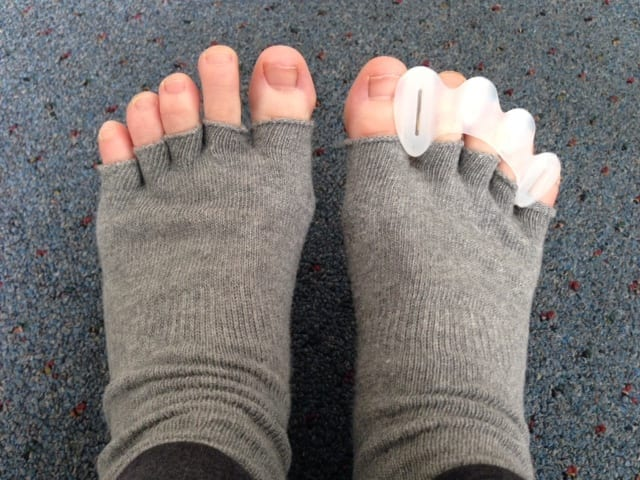 (Some) Socks Suck