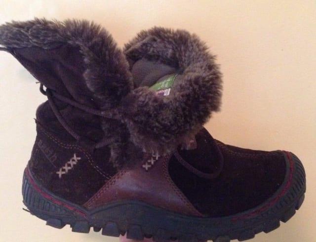 Winter Boots List
