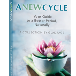 Giveaway!  A New Cycle: A Guide to a Better Period