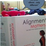 Margo's Book Review of Alignment Matters